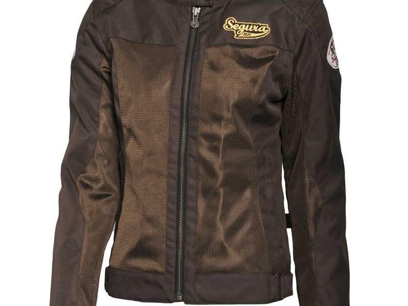 Manteau moto femme xs