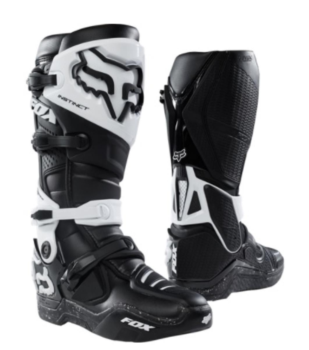 botte quad cross