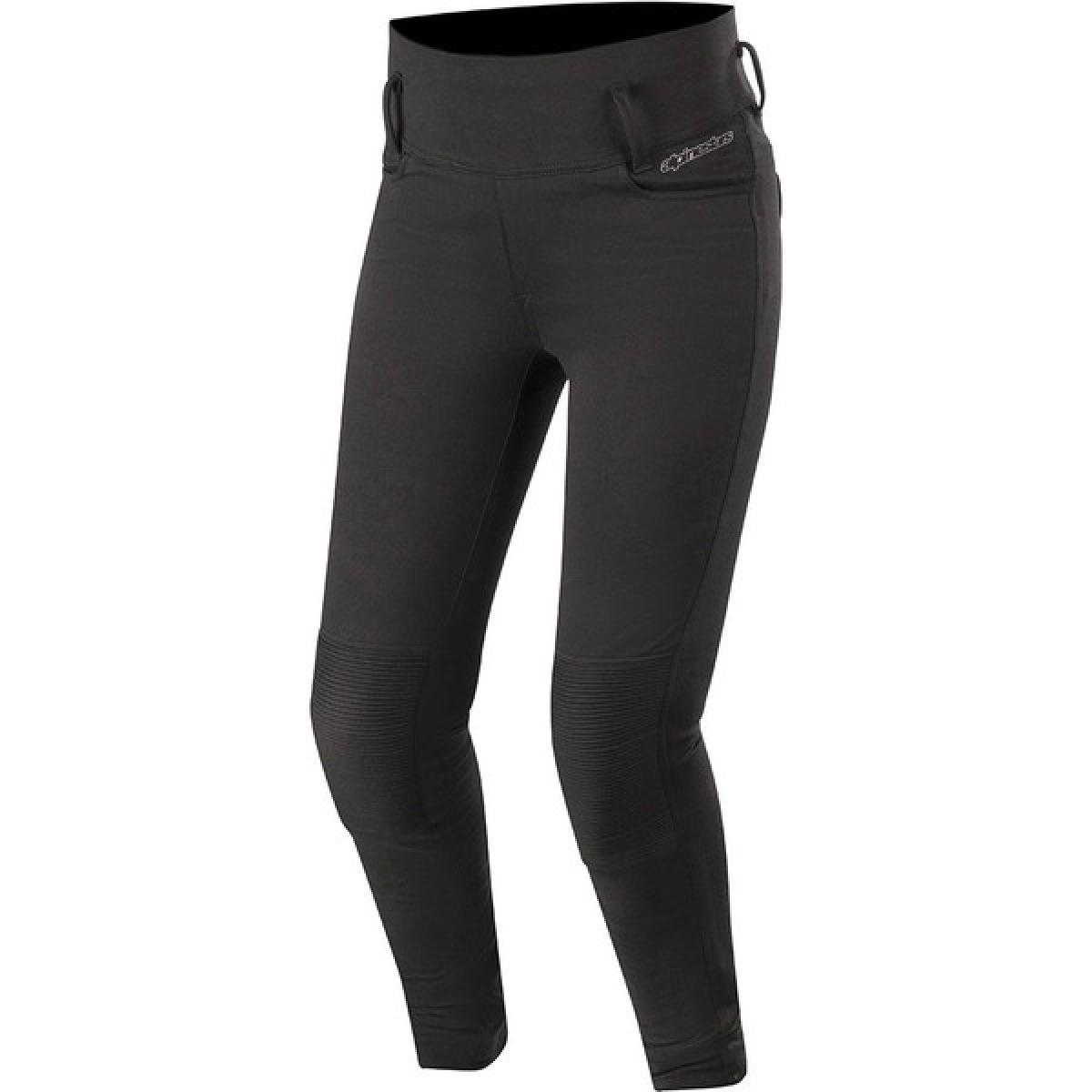 Mujer Leggings Banshee Negro Alpinestars trdosChxQB