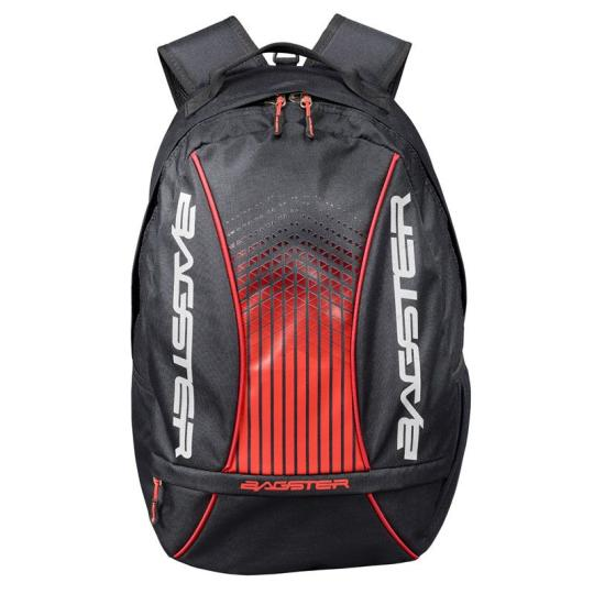 SAC À DOS MOTO BAGSTER PLAYER EVO ROUGE