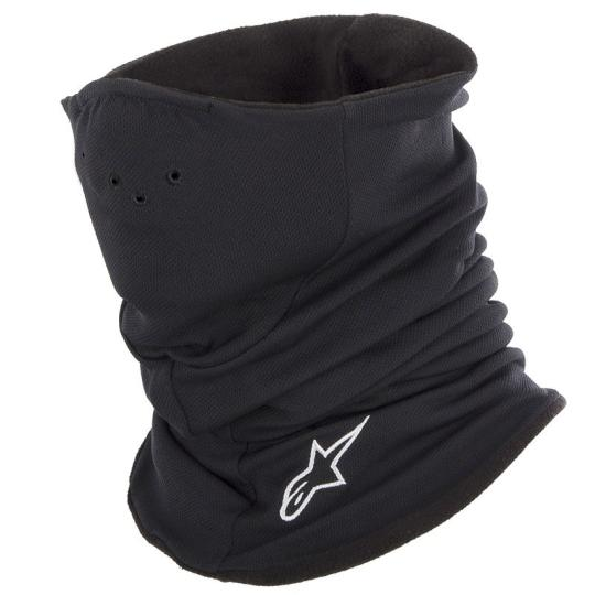 TOUR DE COU ALPINESTARS TECH NECK WARMER - NOIR