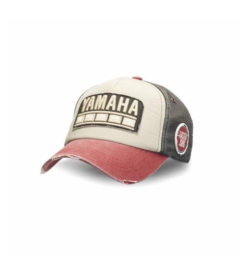 Casquette Yamaha Faster Sons 2019 Destroy