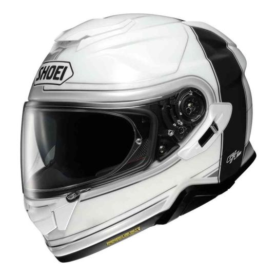 CASQUE MOTO SHOEI GT-AIR 2 - CROSSBAR TC-6