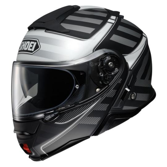 CASQUE MOTO MODULABLE SHOEI NEOTEC II - SPLICER TC-5