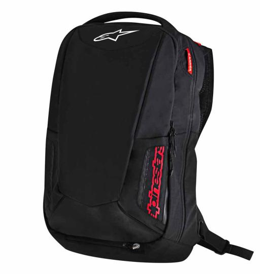 SAC À DOS MOTO ALPINESTARS CITY HUNTER