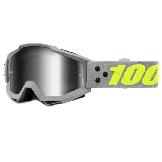 MASQUE MOTO CROSS 100% ACCURI BERLIN
