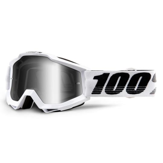 MASQUE MOTO CROSS 100% ACCURI GALACTICA