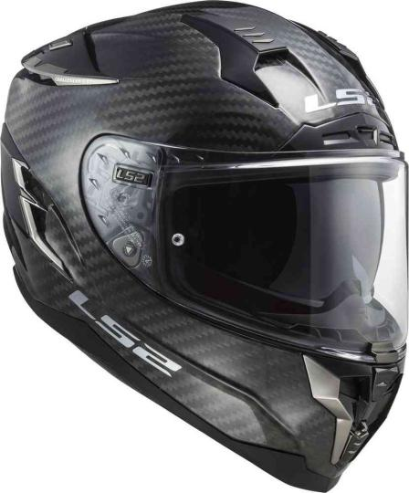 CASQUE LS2 FF327 CHALLENGER CT2 CARBON