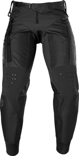 PANTALON MOTO CROSS SHIFT 3LACK LABEL DEAD EYE - BLACK 2020
