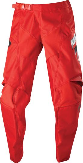 PANTALON MOTO CROSS SHIFT WHIT3 LABEL RACE - RED 2020
