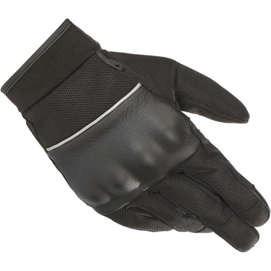 GANTS MOTO C VENTED AIR ALPINESTARS - NOIR