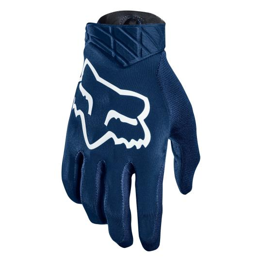 GANTS MOTO CROSS FOX AIRLINE - NAVY 2020