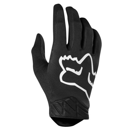GANTS MOTO CROSS FOX AIRLINE - BLACK 2020