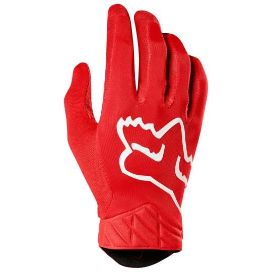 GANTS MOTO CROSS FOX AIRLINE - RED 2020