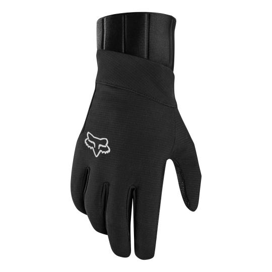 GANTS MOTO CROSS FOX DEFEND PRO FIRE - BLACK 2020