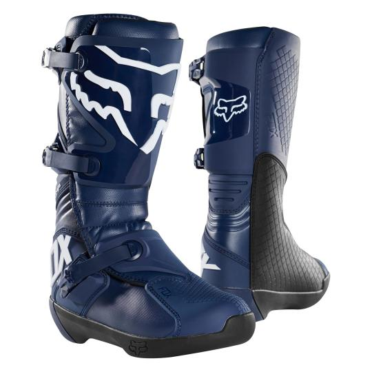 BOTTES MOTO CROSS FOX COMP - NAVY 2020