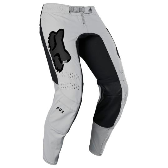 PANTALON MOTO CROSS FOX FLEXAIR - DUSC - LIGHT GREY 2020