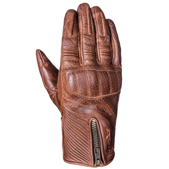GANTS MOTO ETE IXON RS ROCKER - BROWN