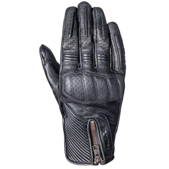 GANTS MOTO ETE IXON RS ROCKER - BLACK