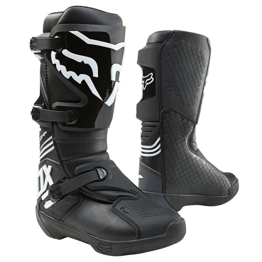 BOTTES MOTO CROSS FOX COMP - BLACK 2021