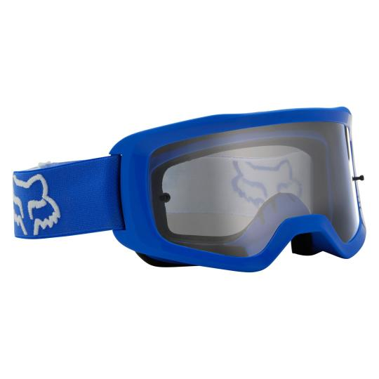 MASQUE MOTO CROSS FOX MAIN STRAY - BLUE 2021