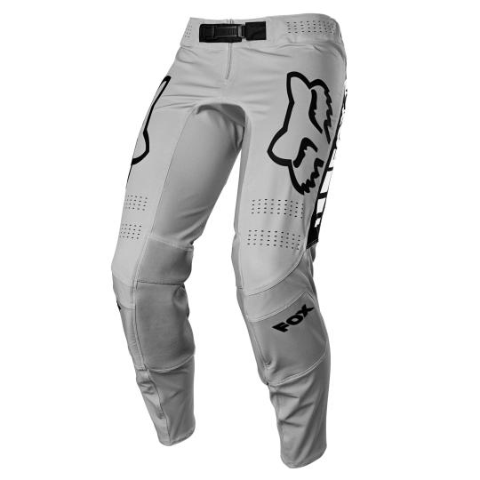 PANTALON MOTO CROSS FOX FLEXAIR - MACH ONE - STEEL GREY 2021