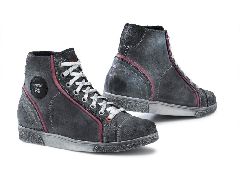 chaussures moto femme tcx. Black Bedroom Furniture Sets. Home Design Ideas