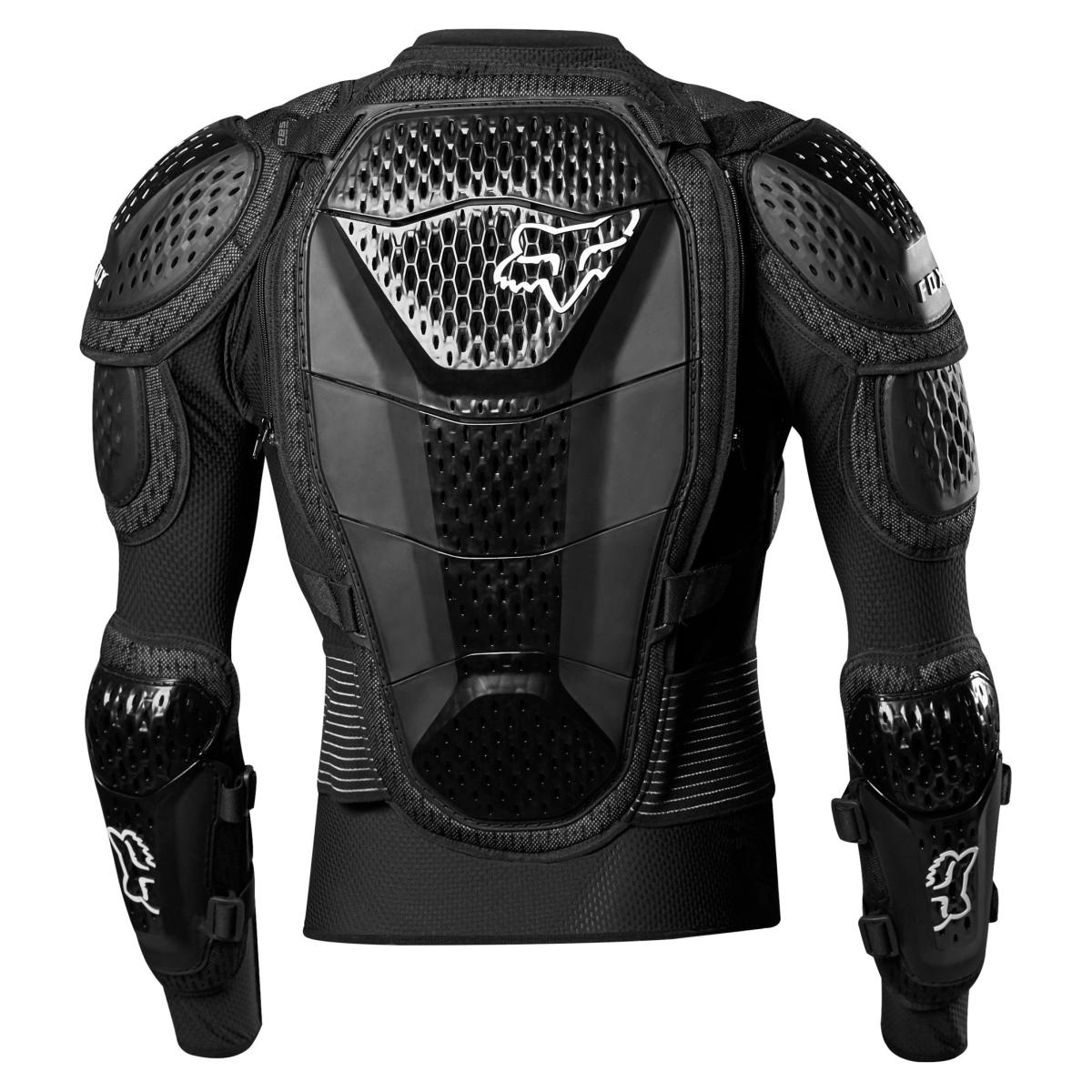 protections off road plastron gilet gilet protection fox titan sport. Black Bedroom Furniture Sets. Home Design Ideas