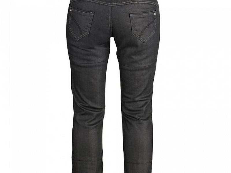 pantalons jean femme jean moto femme kelvar ixon ashley. Black Bedroom Furniture Sets. Home Design Ideas