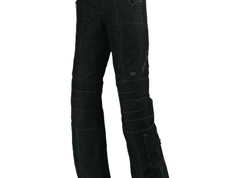 Pantalon Femme Jeans Moto Protec...  Achat / Vente vetement bas Pantalon Femme