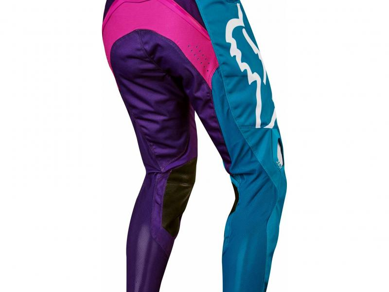 pantalon cross fox 360 creo 2017 teal