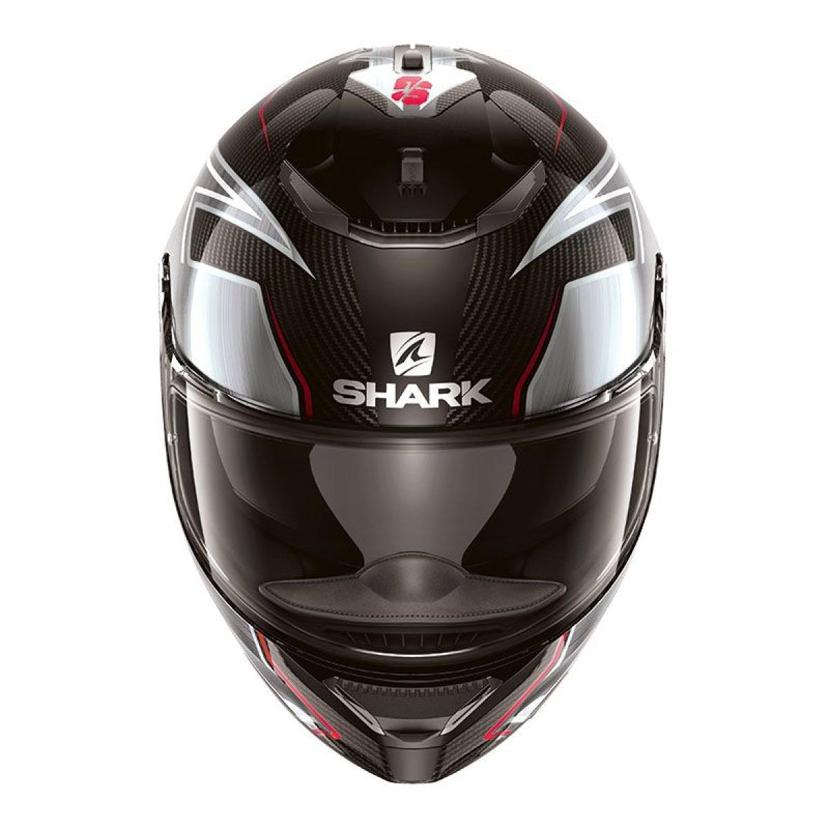 casque moto shark spartan carbon replica guintoli gris 2018. Black Bedroom Furniture Sets. Home Design Ideas