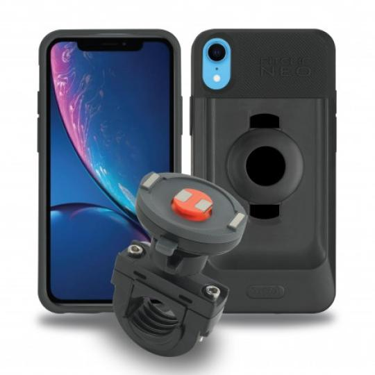 SUPPORT TIGRA TECNO GLOBE IPHONE XR FITCLIC NEO